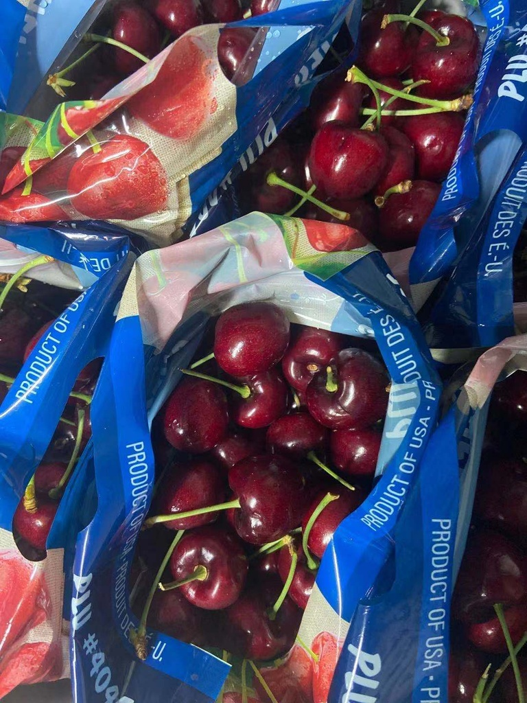 Chile XL size Cherry  2lbs / pack
