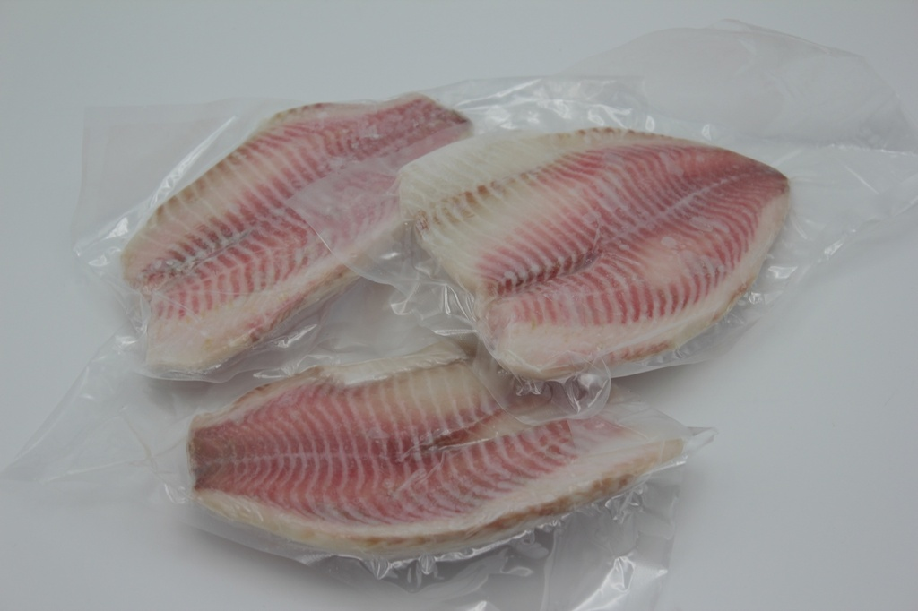 Tilapia Fish (3 lb/bag)